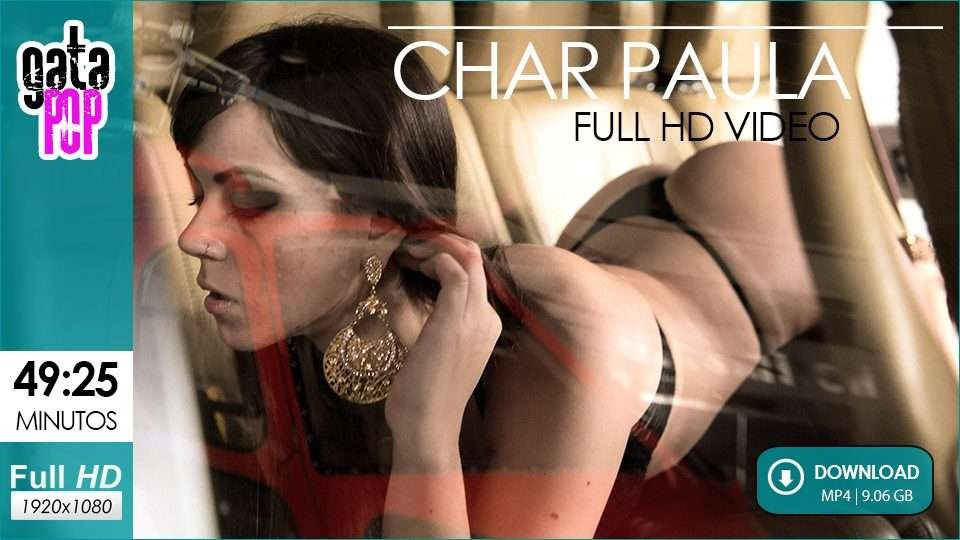 Char Paula - Bluray