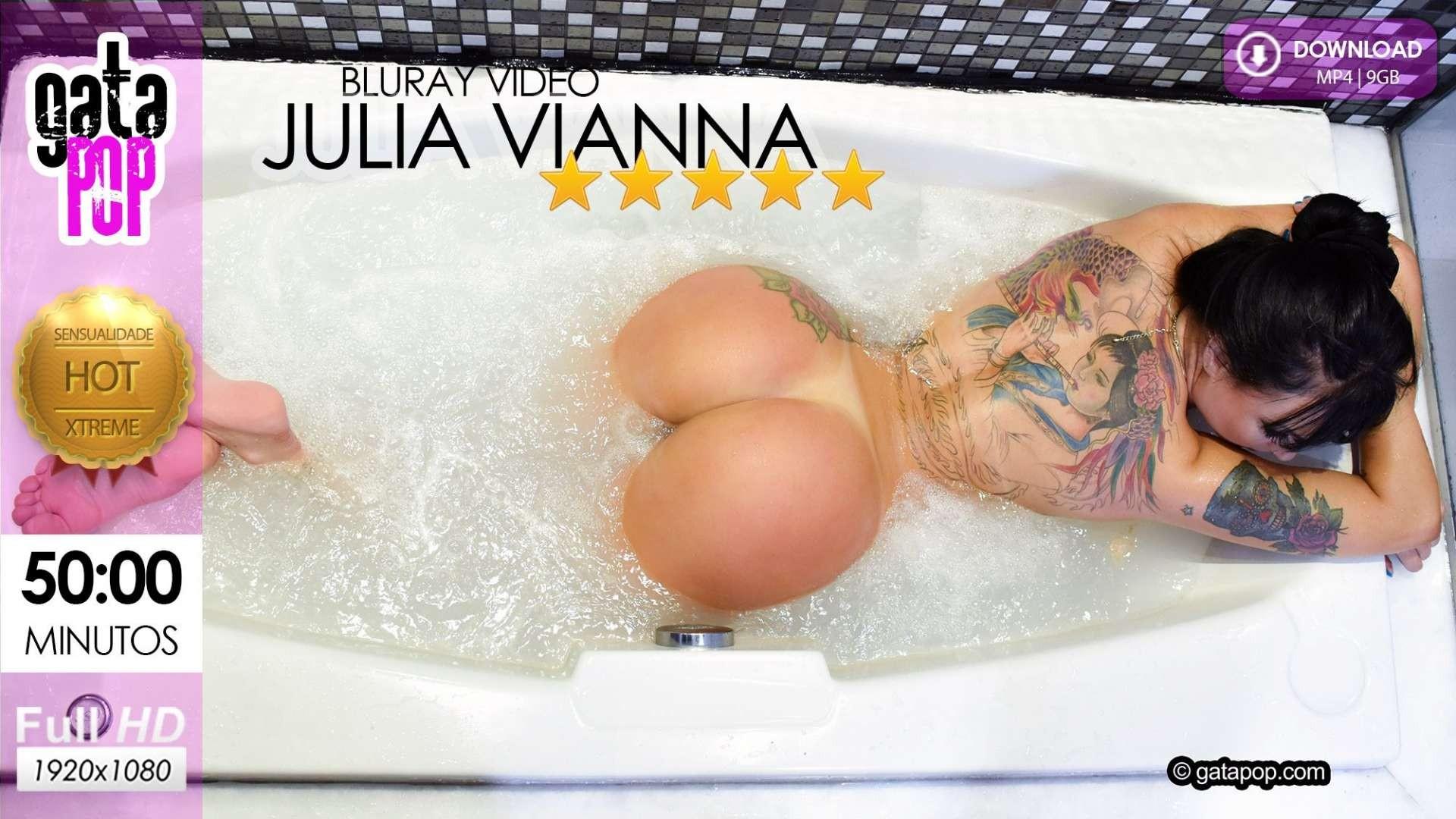 Julia Vianna - Bluray