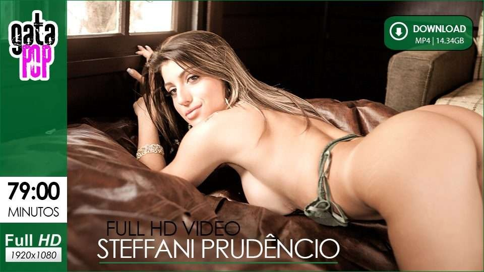 Steffani Prudencio - Bluray