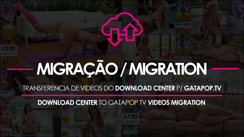 Videos Migração / Migration