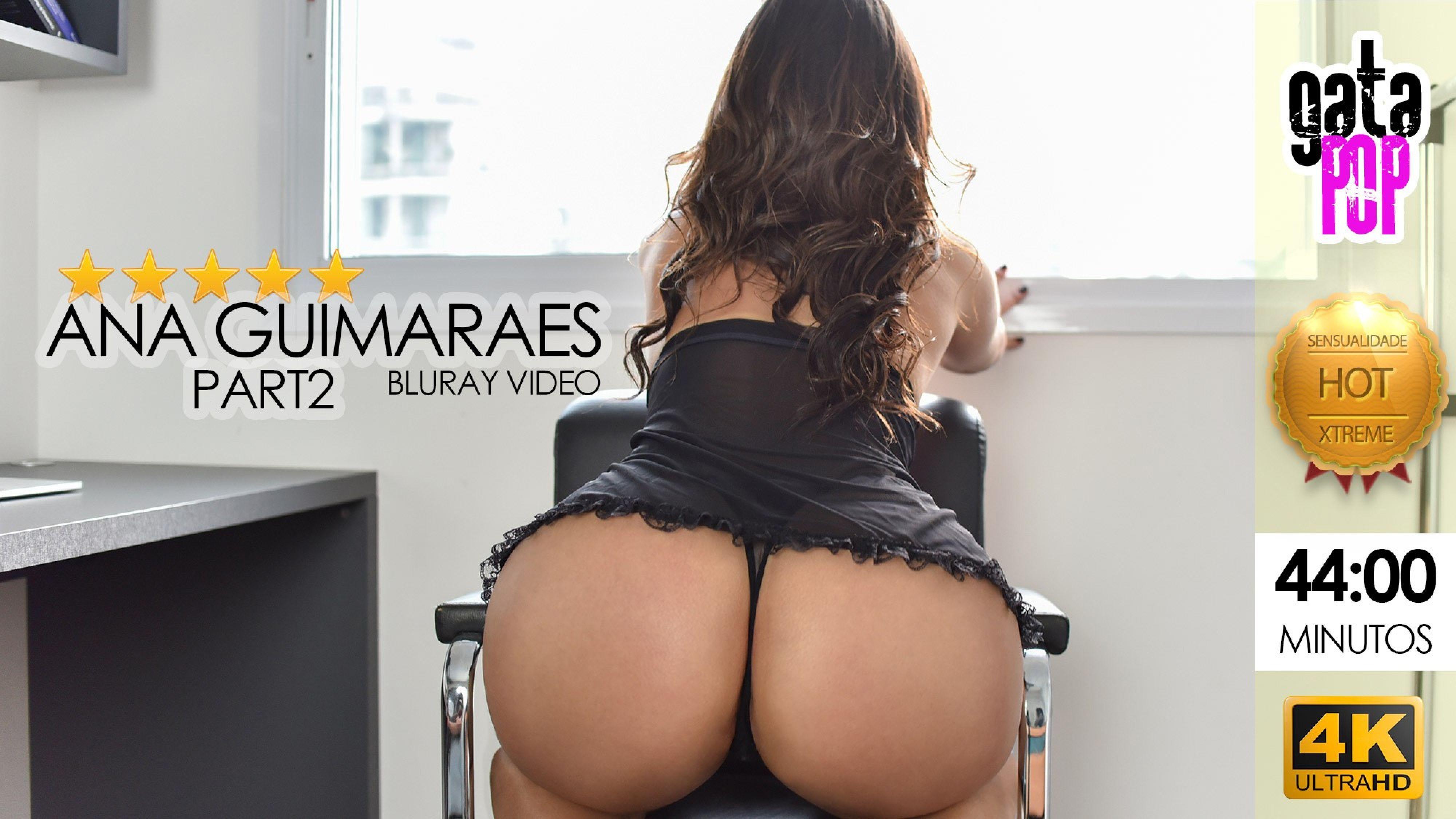 Ana Guimaraes 2 - Especial BumBum
